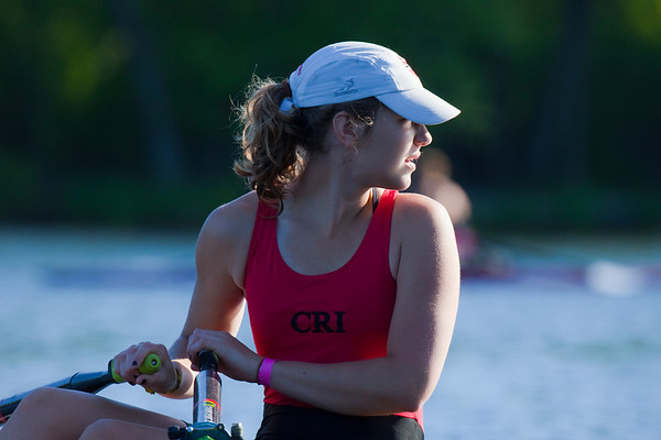 2010 USRowing Northeast Junior District Championships ~ CRI