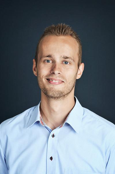 Søren Udholm Frost