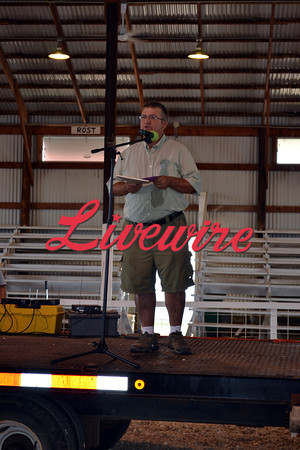 Fair Talent Show 2012