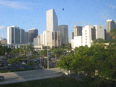 2005 Apr Miami Downtown