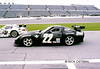 # 00 - 1997 IMSA -  Almo Copelli at pre-season test Daytona - 06