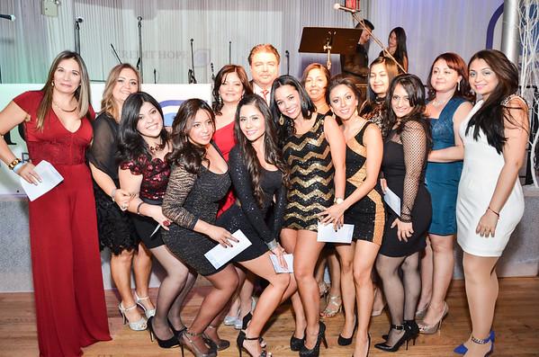 American Hope Group - 2013