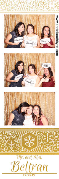 Beltran Wedding
