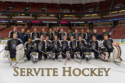 Servite 2015 - 16
