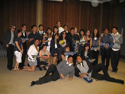 Spring 2009: Beta Class