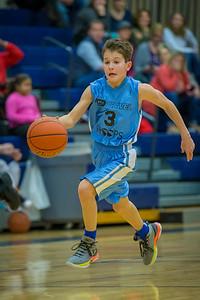2015/16 CD Hoops | Boys 6th Grade