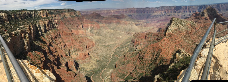 2016-07-09 Grand Canyon North Rim