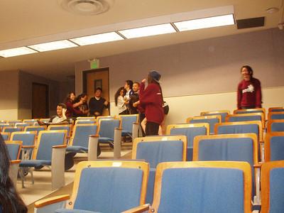 Last Isang Bansa Meeting and PCN 2013