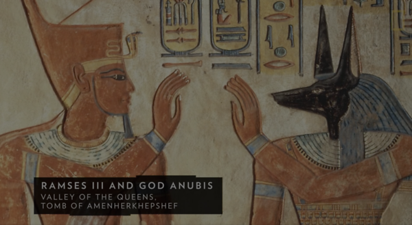 Ramses III from National Geographic