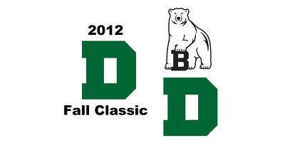 2012 Dartmouth Fall Classic