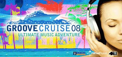 """Miami Groove Cruise 8"""