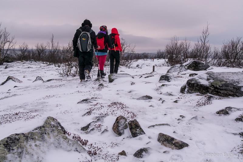 Utsjoki, Lapland