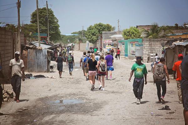 Haiti - July 2017