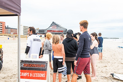 Surf For All - Rachel's Place  2019