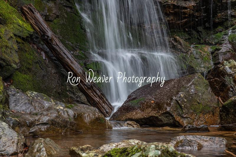 Pine Ridge Falls Bottom