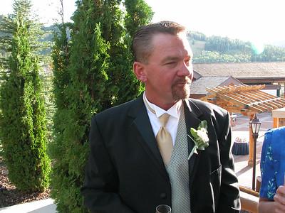 Tracy's Wedding 2
