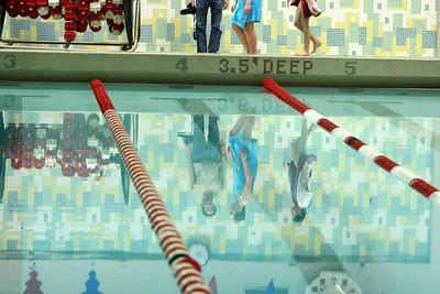 MS Coed Swimming - 2009-2010 - 1/20/2010 MCC