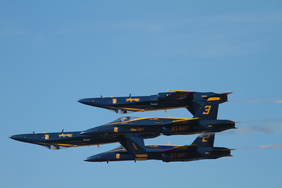 BLUE ANGELS NAS JAX OCT 24 2010