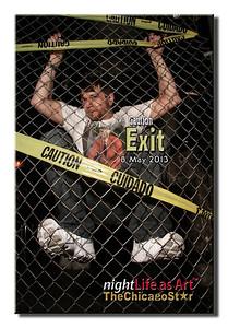 8 may 2013 Exit