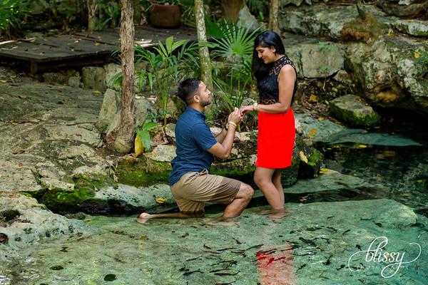 Engagement Krishma & Tarun