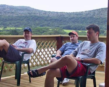 Concan Summer 2001