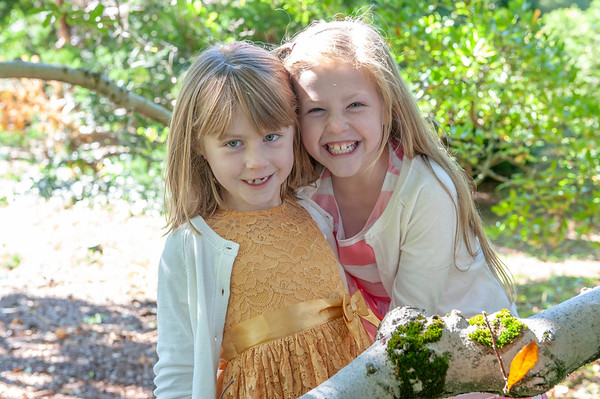 Molly & Emily 5