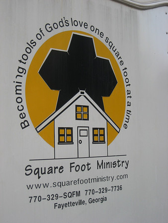 Square Foot Ministry