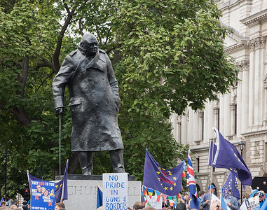 March for Europe, 2017 Sept 9th