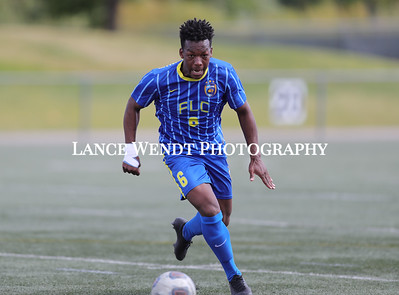 Fort Lewis vs Colorado Christian MSOC