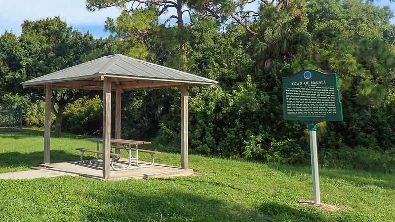 Cape Haze Pioneer Trail Park