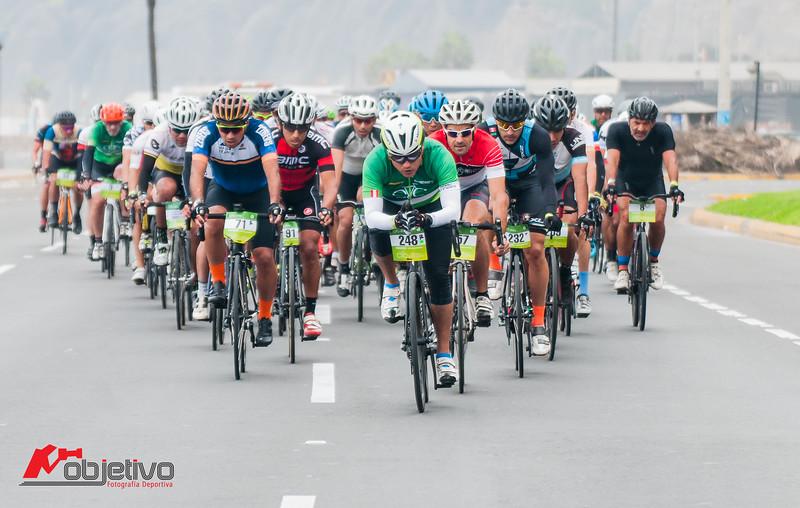 Clásica Ciclista Costa Verde