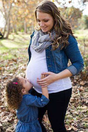 Miranda's Maternity Photos
