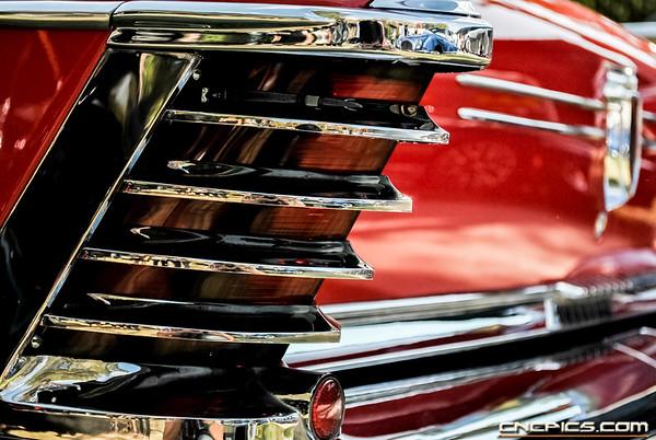 Art Center Car Classic 2014