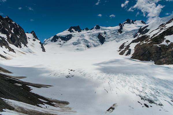 2013-7-5 to 7-7 Mt Olympus