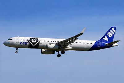 V Air (TransAsia Airways)