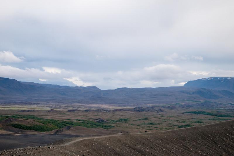signs of the mid-atlantic ridge