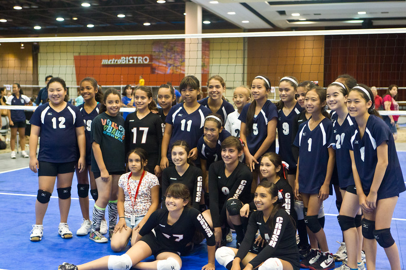 2011 Volleyball Festival