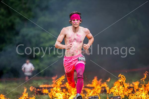 2013 Warrior Dash