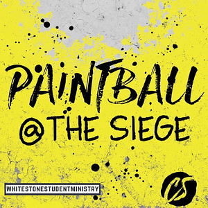 Paintball Day @ The Siege (june 2016)