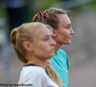 Race 5 - Women's 800 metres