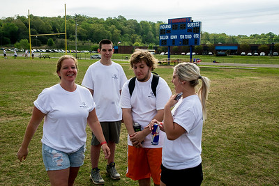Cheatham County Special Olympics Field Games 2018 @ Harpeth High School