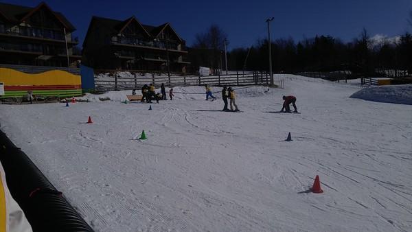 Ski - Bromont