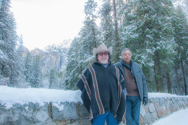 Yosemite - M Lee