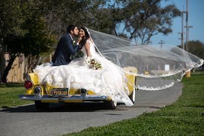 Monterey County Fairgrounds Wedding Shoot 2-21-21