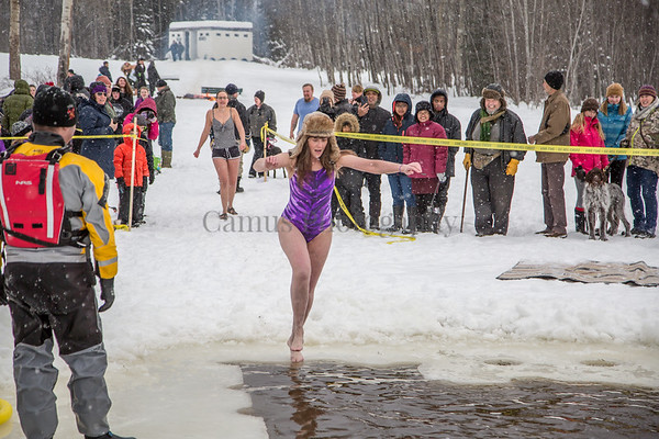 Polar Bear Swim 2018