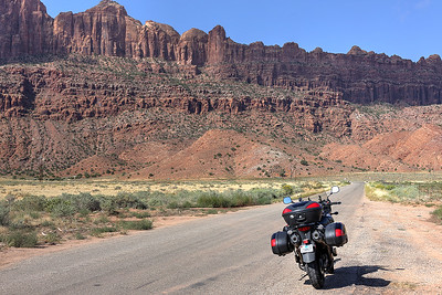 Moab/Monument Valley 9_2017