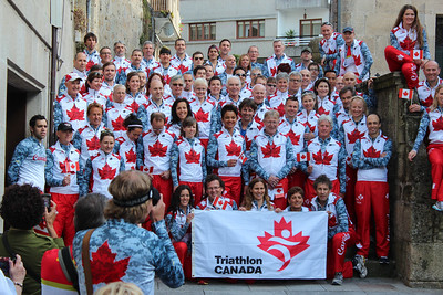 World Duathlon Championships - 2014