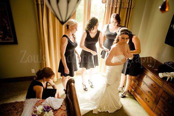SR Bride Getting Ready