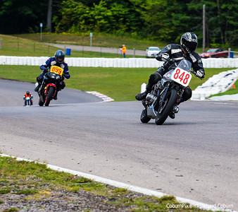 Race 16 Vintage Open