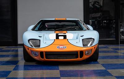 GT40 P1175